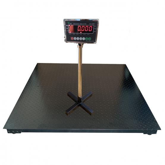Cân Sàn Heo 500kg digi ds167ss